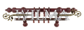 Менять металлические трубы на деревянные трубы – фото 1