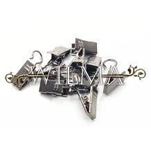 Зажим металлический для колец ZR01 – фото 8